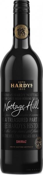 "Вино Hardys, ""Nottage Hill"" Shiraz, 2012"