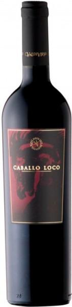 Вино Valdivieso Caballo Loco №13