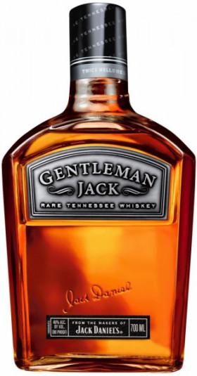 "Виски ""Gentleman Jack"" Rare Tennessee Whisky, 0.7 л"