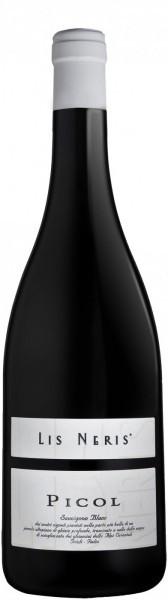 "Вино Lis Neris, ""Piсol"" Sauvignon Blanc, Friuli-Venezia-Giulia IGT, 2010"