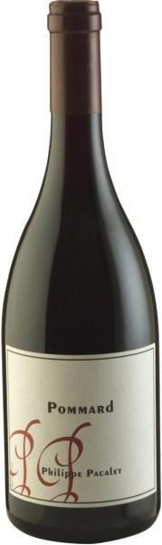 Вино Philippe Pacalet, Pommard AOC, 2007