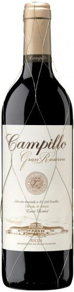 "Вино Campillo, ""Gran Reserva"", 1994"