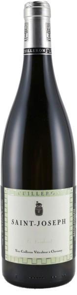 Вино Saint-Joseph AOC Le Lombard 2006
