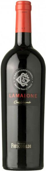 "Вино ""Lamaione"", Toscana IGT, 2008"