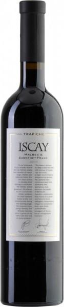 """Вино Trapiche, """"Iscay"""" Malbec & Cabernet Franc, 2008"""