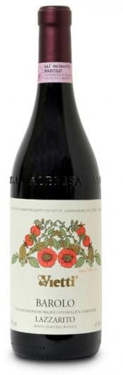 Вино Barolo Lazzarito DOCG, 2003