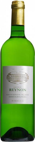 "Вино ""Chateau Reynon"" Sauvignon Blanc, Bordeaux AOC, 2014"