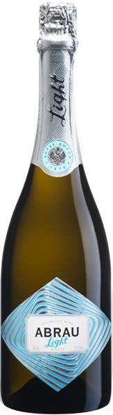 Игристое вино Abrau-Durso, Abrau Light, Brut