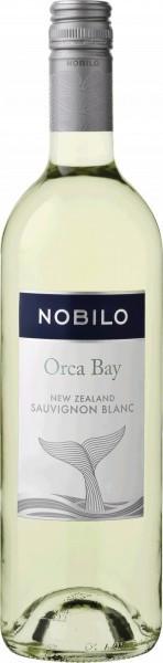 "Вино Nobilo, ""Orca Bay"" Sauvignon Blanc, 2015"