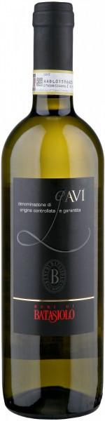 Вино Batasiolo, Gavi DOCG, 2014