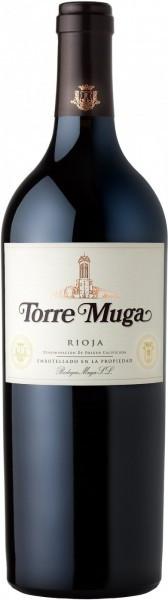 "Вино Muga, ""Torre Muga"", Rioja DOC, 2011, 1.5 л"