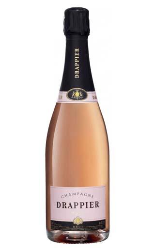 Шампанское Drappier Rose 1.5л