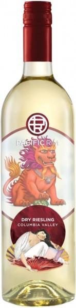 """Вино """"Pacific Rim"""" Dry Riesling, 2014"""