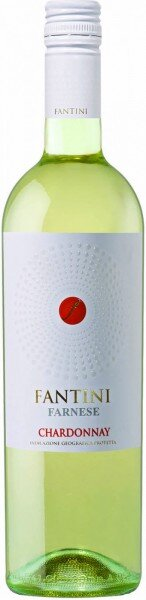 "Вино Farnese, ""Fantini"" Chardonnay, Terre di Chieti IGT, 2014"