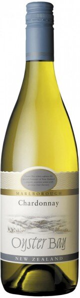 Вино Oyster Bay, Marlborough Chardonnay, 2013