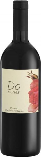 """Вино Carpineta Fontalpino, """"Do Ut Des"""", Toscana IGT, 2013"""