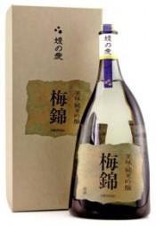 Саке Umenishiki Hime-No-Ai Bimi, 0.75 л