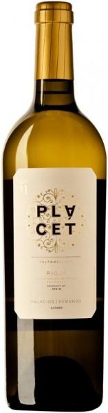"""Вино """"Placet"""", Rioja DOC, 2012"""
