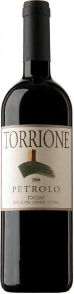 Вино Torrione Toscana IGT 2008, 1.5 л