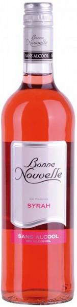 """Вино """"Bonne Nouvelle"""" Syrah"""