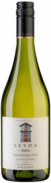 "Вино Leyda, ""Classic Reserva"" Chardonnay, 2015"