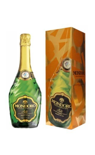 Асти Asti Mondoro gift box 1.5л