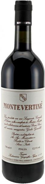 """Вино """"Montevertine"""", Toscana IGT, 2016"""
