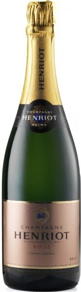 Шампанское Henriot Rose Brut