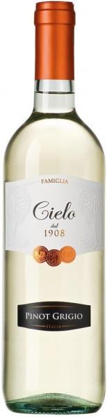 Вино Pinot Grigio IGT, 2016