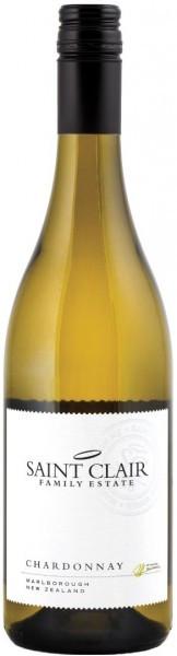 Вино Saint Clair, Marlborough Chardonnay, 2014