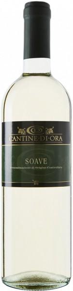 """Вино """"Cantine di Ora"""" Soave DOC, 2014"""