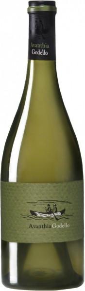 Вино Bodegas Avancia, Godello, Valdeorras DO, 2014