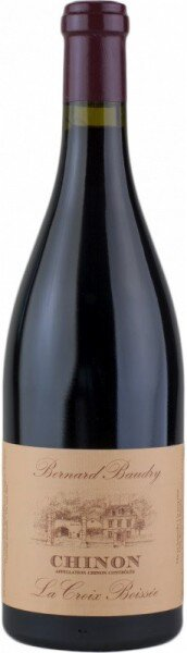 "Вино Bernard Baudry, Chinon ""La Croix Boissee"" AOC, 2013"