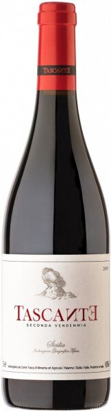 "Вино ""Tascante"", Sicilia IGT, 2010"