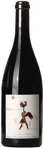 "Вино Alphonse Mellot, Sancerre ""Generation XIX"", 2009"