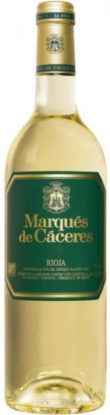 Вино Marques de Caceres, Blanco, 2010