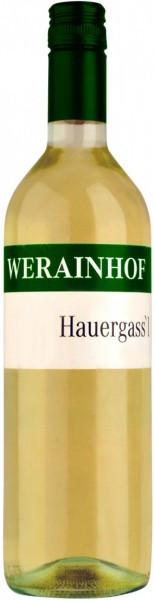 Вино Rabl, Hauergassl