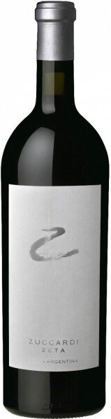 "Вино Zuccardi, ""Zeta"", 2009"