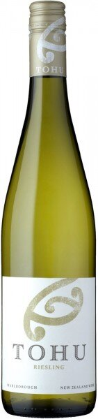 Вино Tohu, Riesling, Marlborough, 2012