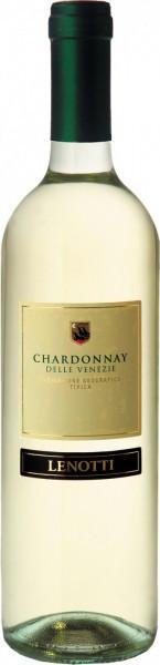 Вино Lenotti, Chardonnay delle Venezie IGT