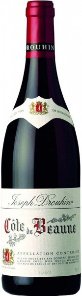 Вино Joseph Drouhin, Cote de Beaune AOC Rouge, 2014