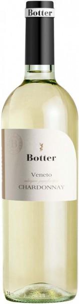 Вино Botter, Chardonnay, Veneto IGT, 2013