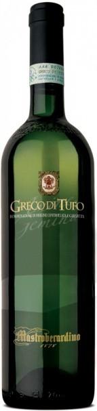 Вино Mastroberardino, Greco di Tufo DOCG, 2013