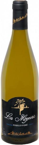 """Вино Michel Redde, Pouilly-Fume """"La Moynerie"""" AOC, 2012, 0.375 л"""