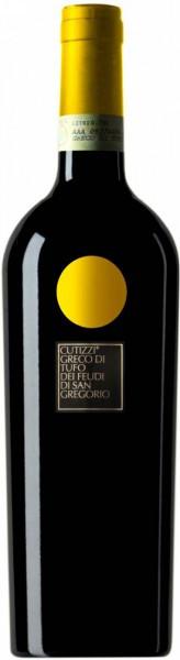 """Вино Feudi di San Gregorio, """"Cutizzi"""" Greco Di Tufo DOCG 2010"""