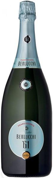 "Игристое вино Guido Berlucchi, ""61"" Franciacorta Saten DOCG"