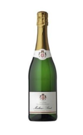 Игристое вино Lenz Moser Malteser Ritterorden Brut 0.75л