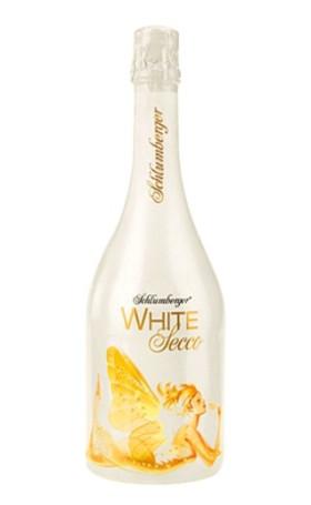 Игристое вино Schlumberger White Secco 0.75л