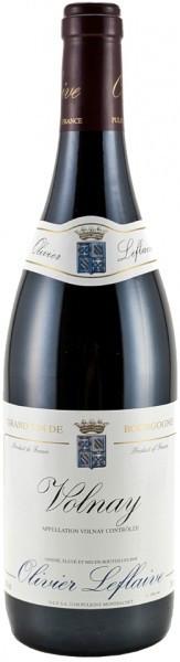 Вино Volnay AOC 2007