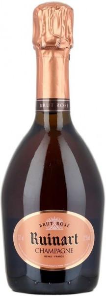 Шампанское Ruinart, Rose, 0.375 л